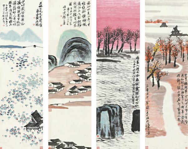 全球估价最高中国艺术品下月上拍